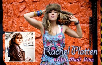 2012.06.28 | Live Show: 53 Steps Tour w/ Rachel Platten & Madi Diaz