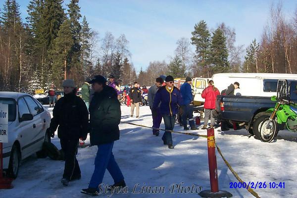 2000-02-26, Skog City