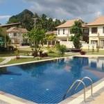 Ao Nang Garden Villa