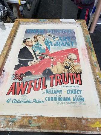 2017 0627 JM Restorations Casablanca & Awful Truth