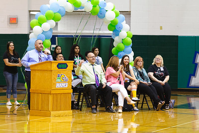 Montwood El Paso Strong Event
