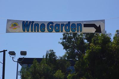 10-4-14 Wine Garden