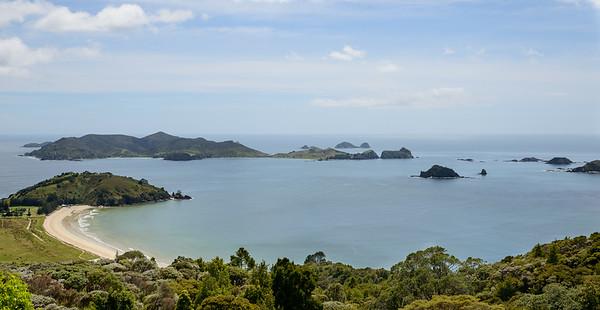 13. Bay of Islands
