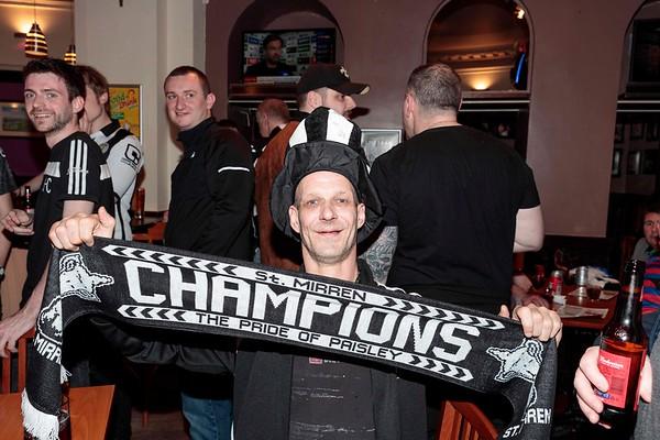 CHAMPIONS PUB CRAWL