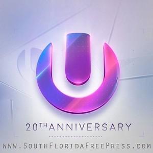 Ultra Music Festival 2018 - 20th Anniversary