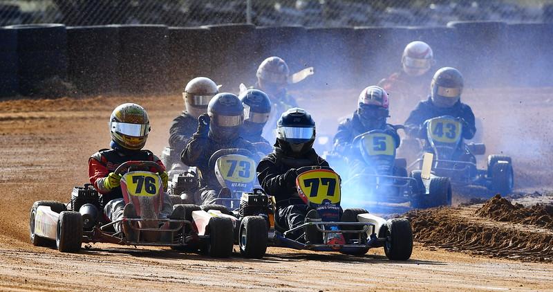 Racing returns to Loxton post Covid-19