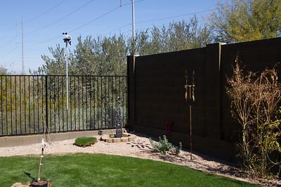 Backyard 2014