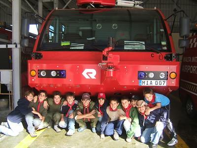 2006-12-07 Operation Leapfrog 6