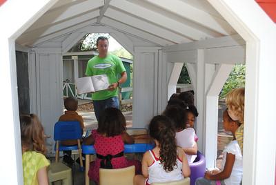 Child Development Association