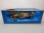 Indy - 1993 - Indianapolis Motor Speedway Exclusive