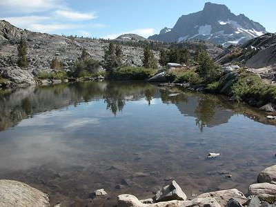 08/16/2006 - 1000 Island Lake II