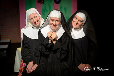 Nunsense Performance