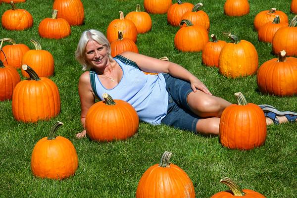 Farm Fall Festival - September 21, 2008