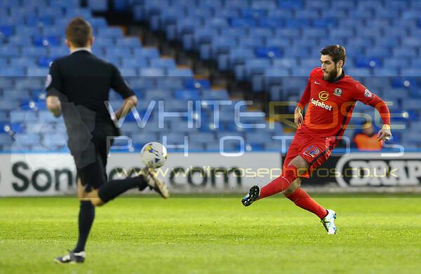 Sheffield Wednesday v Blackburn Rovers  05 - 04 - 16