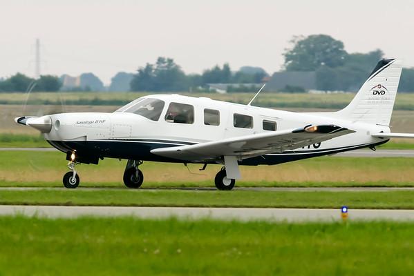 OY-OMG - Piper PA-32R-301 Saratoga II HP