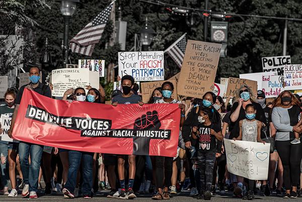 20200608-Black Lives Matter March