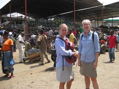 Arusha, Tanzania 2008
