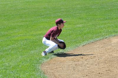 Summer Baseball Chelmsford July 31