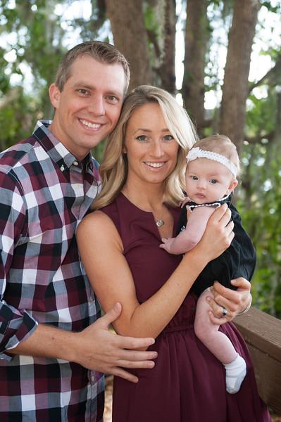 Ashley, Patrick & Emily