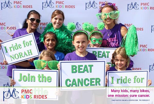 Photos - 9.17.2017 - PMC Kid's Ride - Lexington, MA