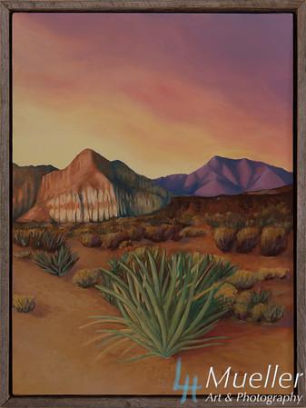 Paintings Web
