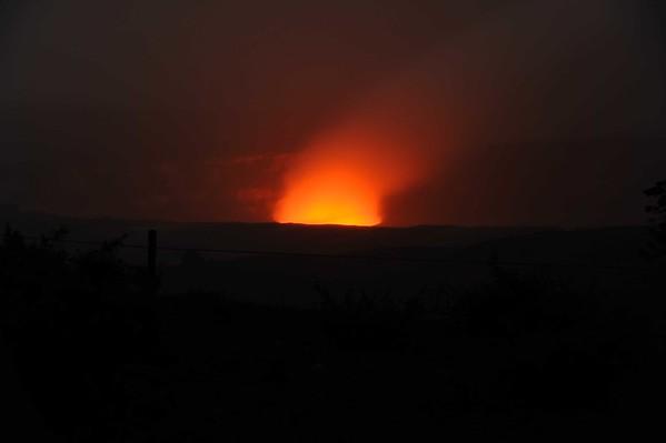 Hawaii Volcanos National Park