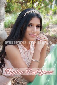 Kaylan Rodriguez