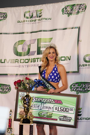 MS MOTORSPORTS PAGEANT AT MOTORSPORTS 2018