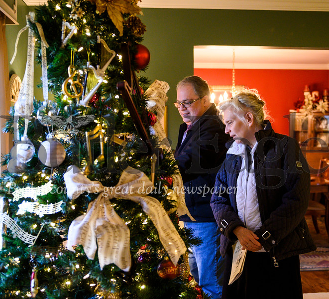 Butler County Symphony Orchestras 30th Annual Holiday Tour of Homes