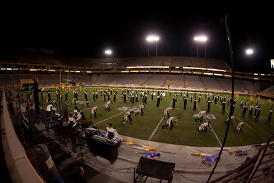 2011 ASU-Band Day