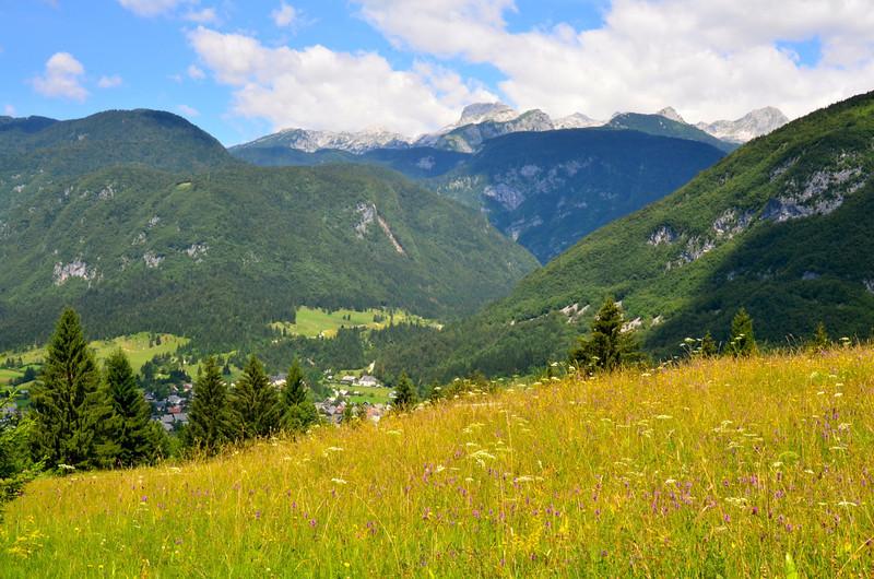 Rudnica Trail (route 22)