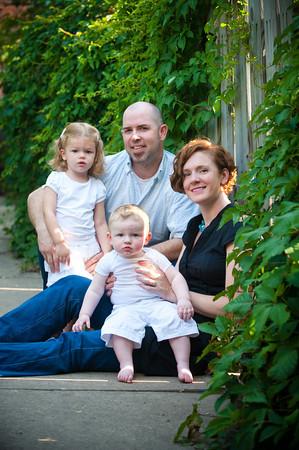 Henley Family