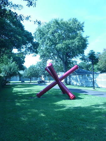 2013-08-28 Menil Collection