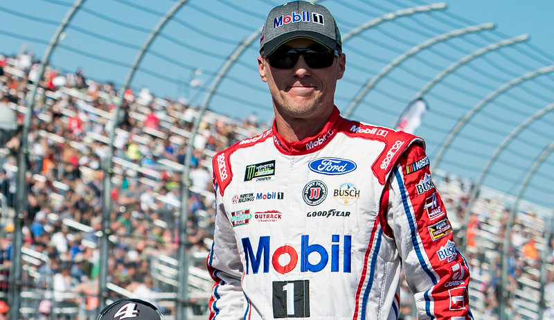 NASCAR ISM Connect 300