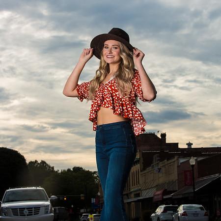 Cherryville - Lindsey