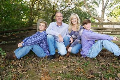 Sweeten Family