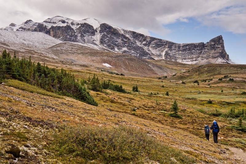 Skyline Trail, Jasper National Park