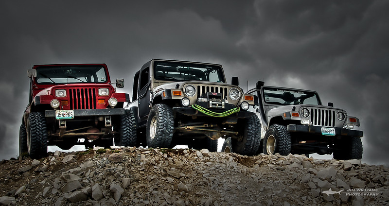 JEEP EVENTS