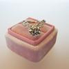 1.59ct Round Brilliant Diamond Ring GIA J SI1 19