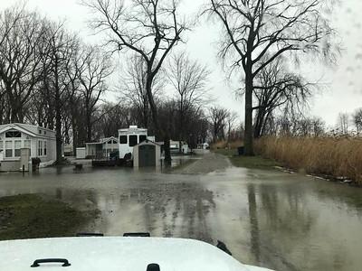 Flooding Spring 2018