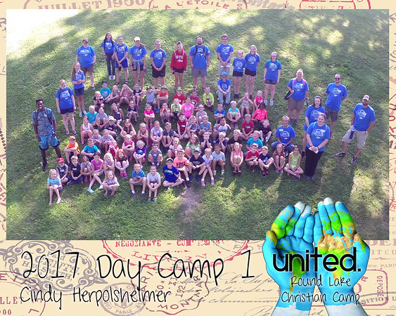 2017 Day Camp 1