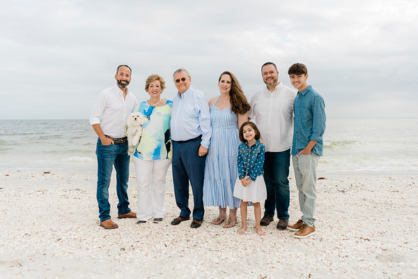2020.12.30 Zwilgmeyer Family Portraits