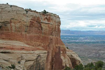 Colorado National Monument 05-25-09