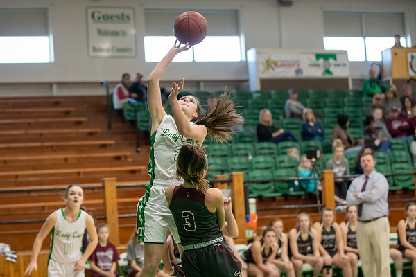 GBB Thayer Vs Strafford 02012020