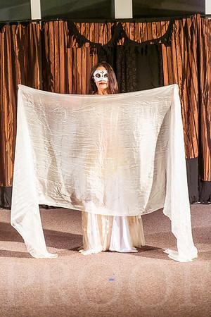 Ooky Spooky 2016 - Act 1
