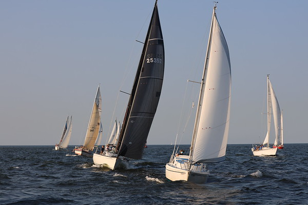 LCSA Series 3 Race 1