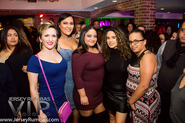 2-11-17 Upscale Saturdays | Mamajuana Cafe Secaucus