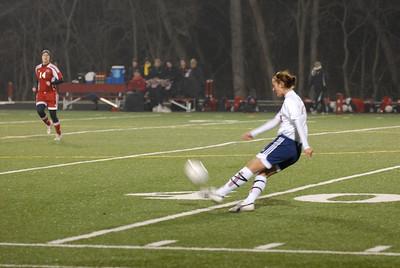 Boyd Soccer Game2 vs Rockwall/Heath