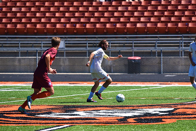 Platte County Soccer vs Rockwood Summit