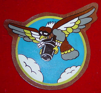 Flight Jacket Patches, misc.